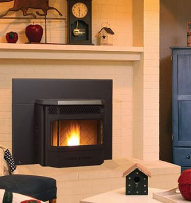 Green Fire Pellet Inserts Smokey S Stoves