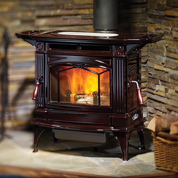 Regency Fireplace Insert Reviews: Hampton HI400 Wood Insert