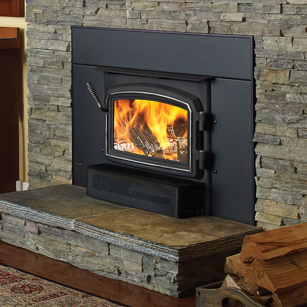 Regency I1200 Classic Small Wood Insert Smokey 39 S Stoves