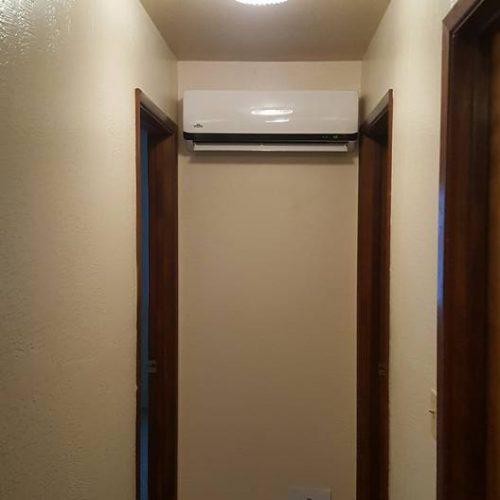 Minisplit hallway2