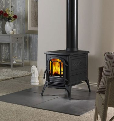 Vermont Casting Wood Stoves - Smokey's Stoves