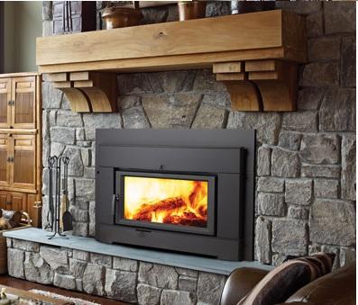Regency Pro Series Ci2700 Wood Insert Smokey S Stoves