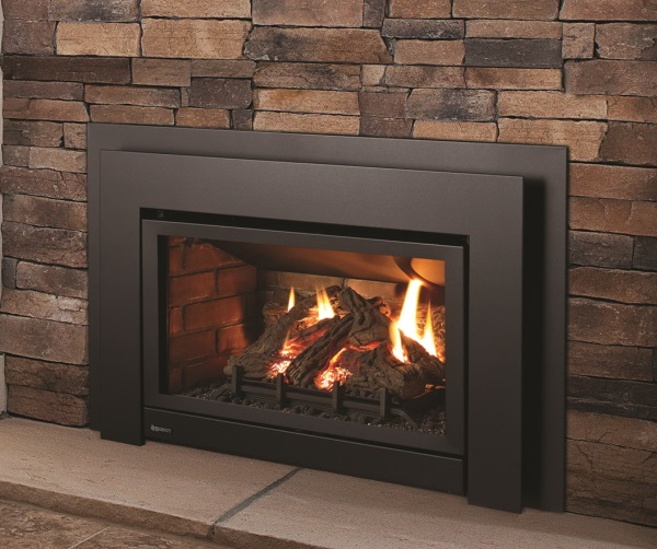 Regency U31 Medium Gas Insert Smokey S Stoves