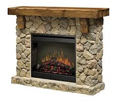 Dimplex Fieldstone Electric Fireplace Model #GDS2615-904ST ...
