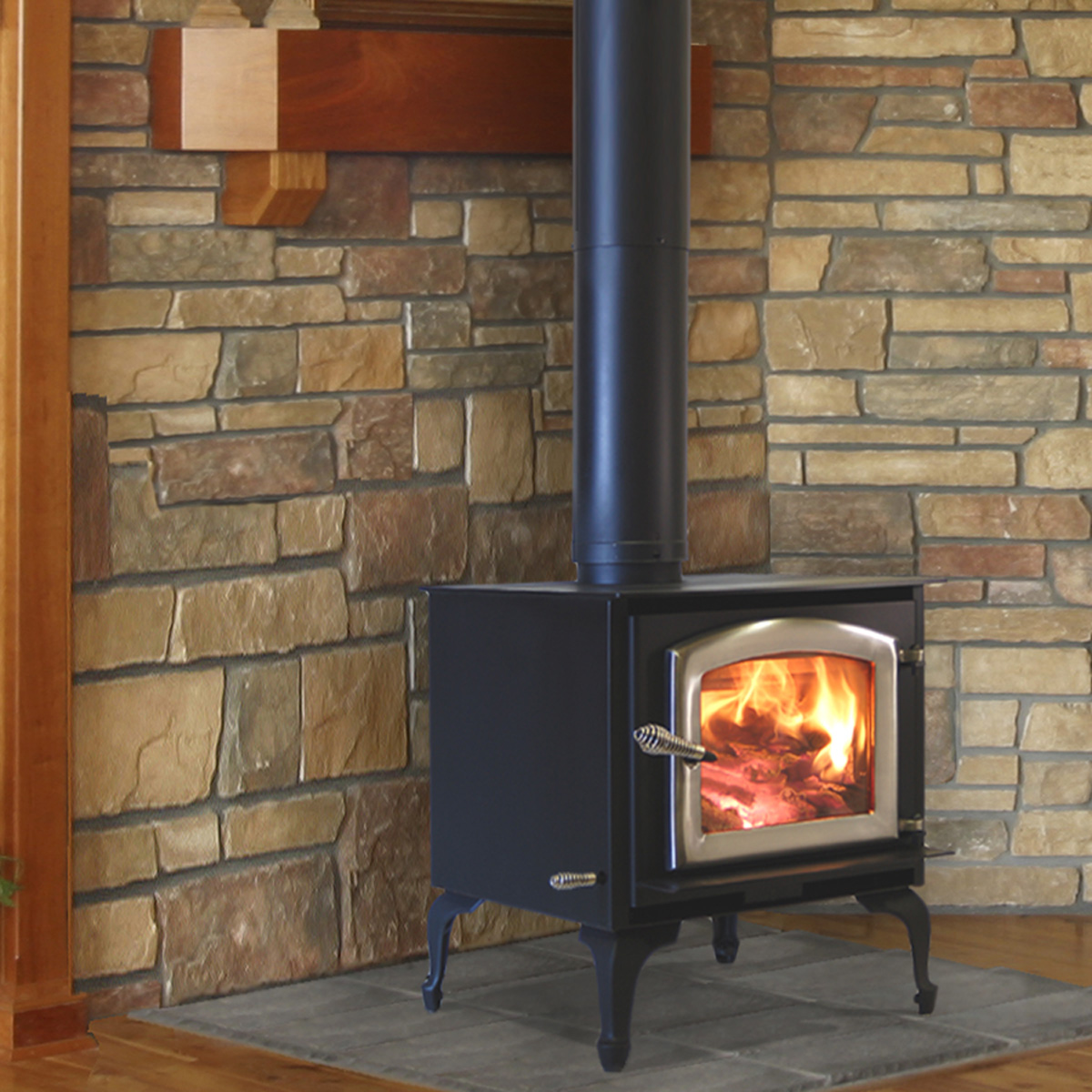 hampton h200 wood stove u2013 smokey u0027s stoves