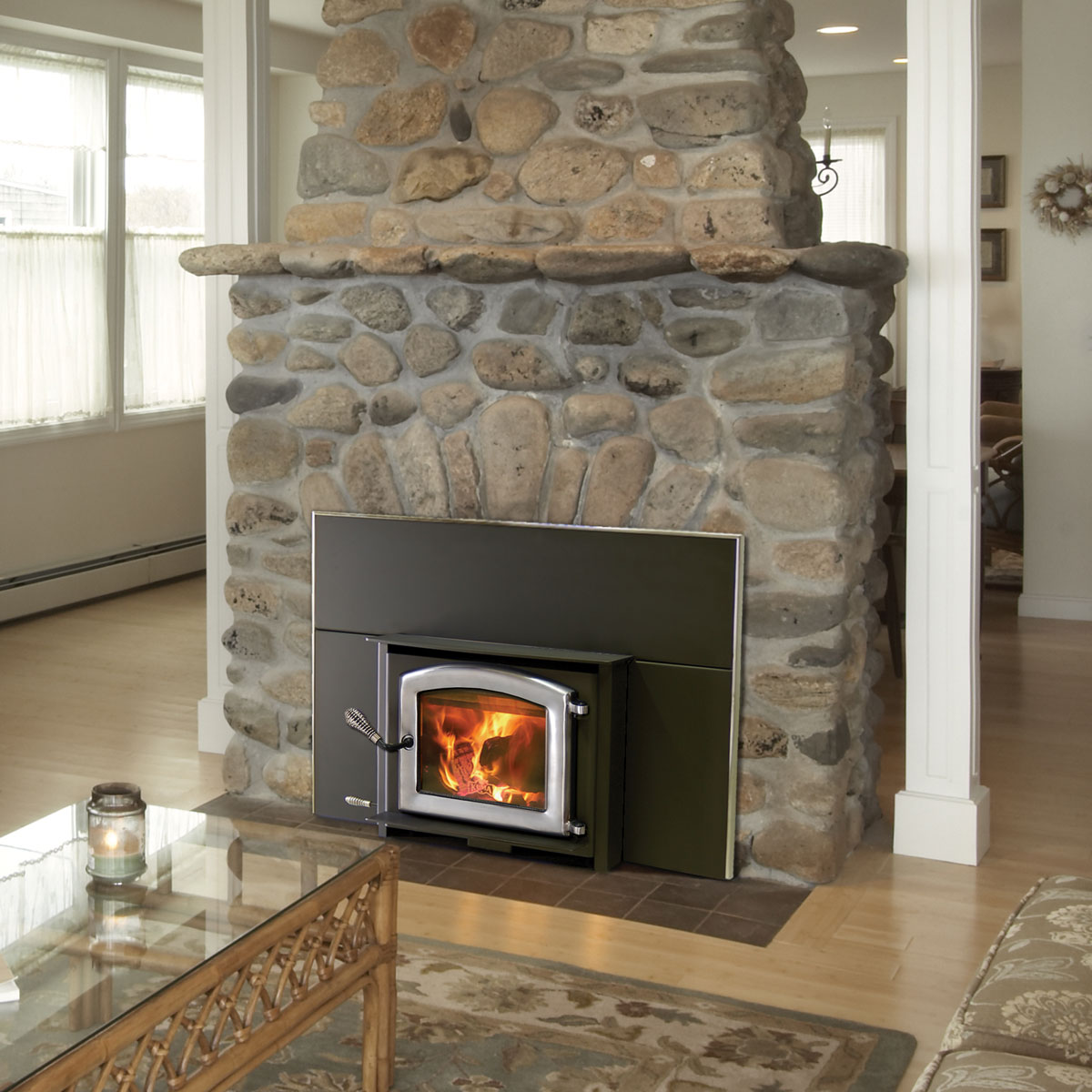 with fireplaces regency gas vendor partner interview products manager fireplace inserts territory